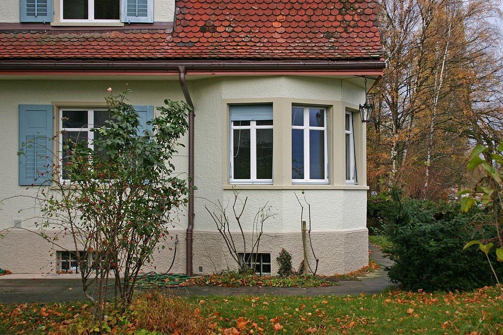 Umbau Haus Schönholzer, Horn TG